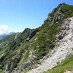 駒ケ岳ロープウェイ,中央アルプス・トレッキングツアー